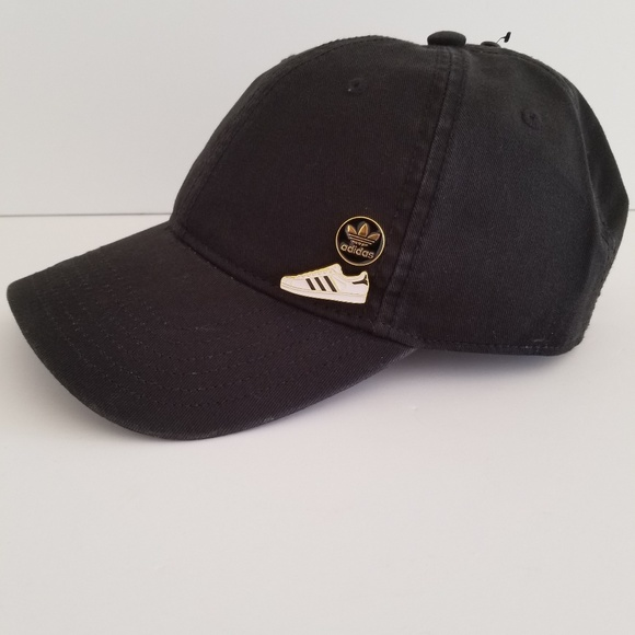 Adidas Originals Metal Pin Hat 00f29127b86